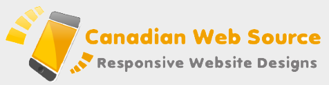 Mobile Responsive Websites for Small Business on Vancouver Island