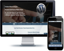 Freelance Website Designs Parksville Qualicum Beach