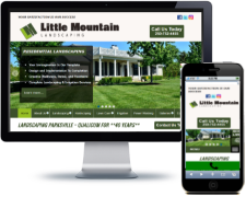 Little Mountain Landscaping - Parksville - Qualicum Beach