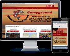 Qualicum First Nation Campground - Childcare