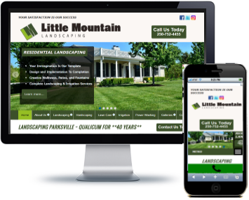 Little Mountain Landscaping Ltd.