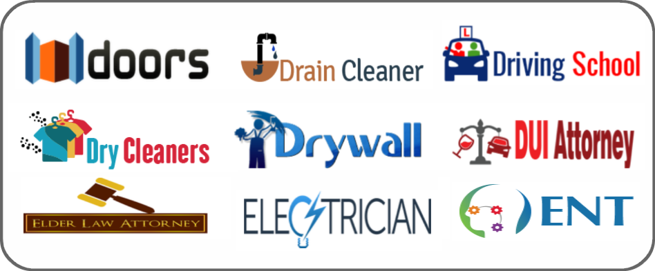 doors, drain cleaner, driving school, dry cleaners, drywall, DUI Attorney, elder law attorney, electricians, ent